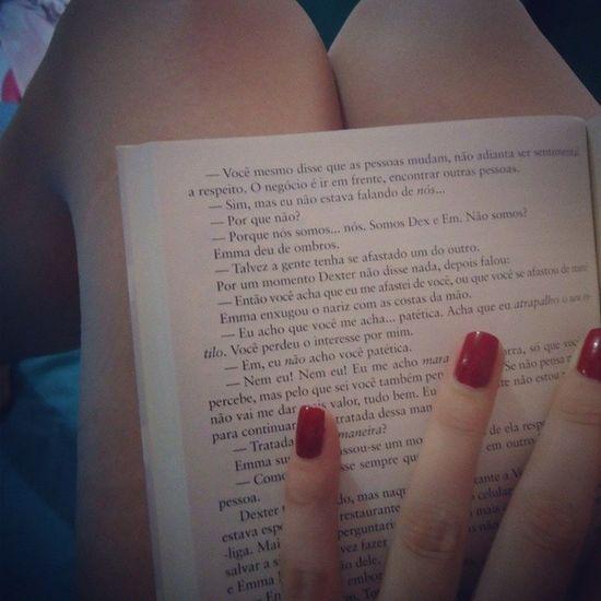 Um bom dia para uma boa leitura... Umdia