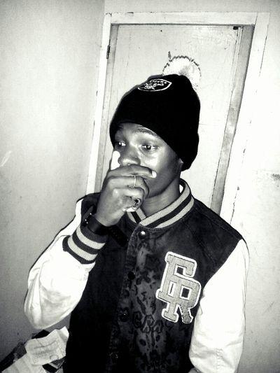 My Friend Yohan Thug Fantasy Swag Street Fashion Swagg Portrait