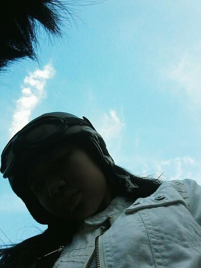 Just bored😩 Silhouette Ontheroad Bored. Helmet Crayonpop
