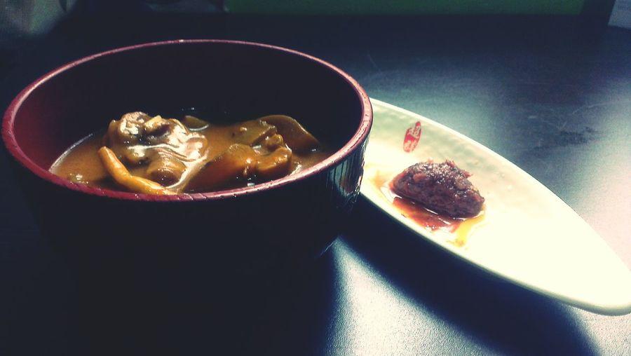Kare-kare, a Filipino_Cuisine First Eyeem Photo