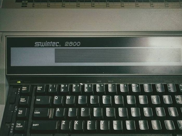 Precision & Forbearance Swintec 2600