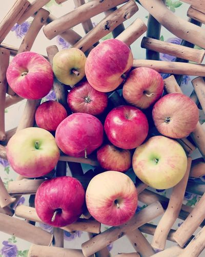 apple Apple Red