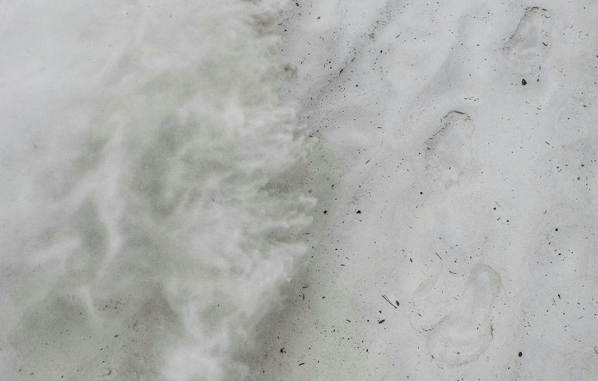Sand Photo Canon Ukraine Nature
