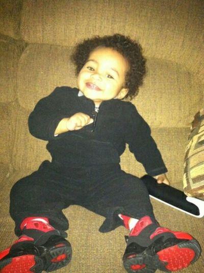 Nephew Coolin