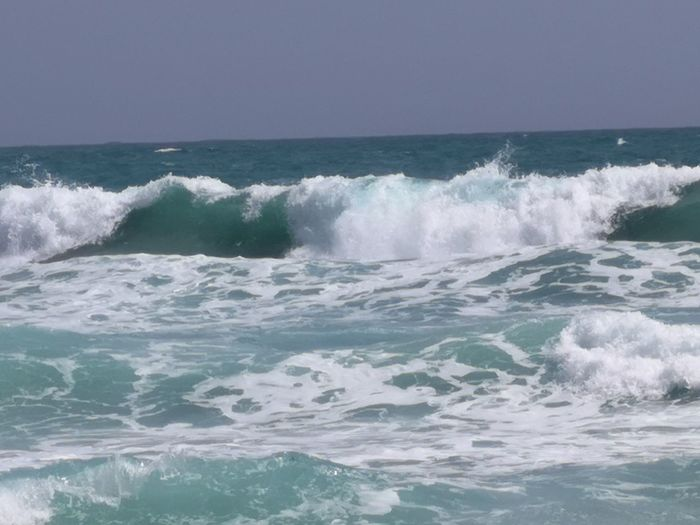 wave Water Wave