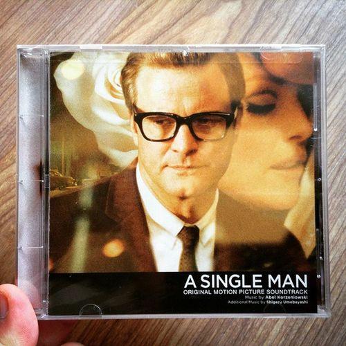 Asingleman Soundtrack Abelkorzeniowski Shigeruumebayashi 梅林茂 Tomford Colinfirth Juliannemoore