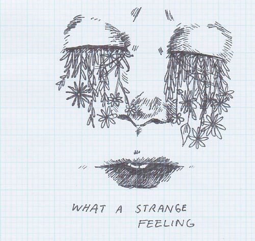 Feelings Emotions Self