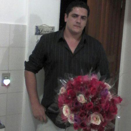 Te amo, querido! ❤💏🌹 Melhor Marido do Mundo ! Flowers 🌸