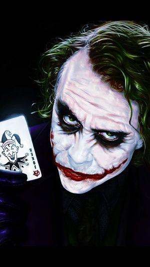 Adamımsın joker