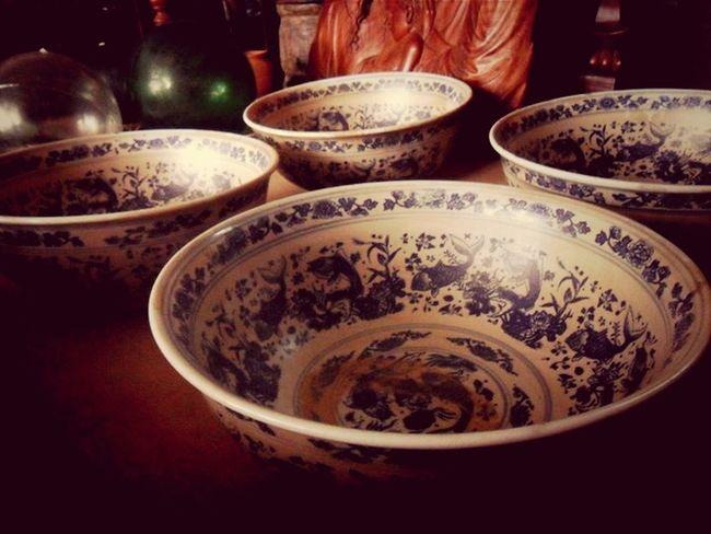 China wares :) Eyeem Philippines Vintageperfection