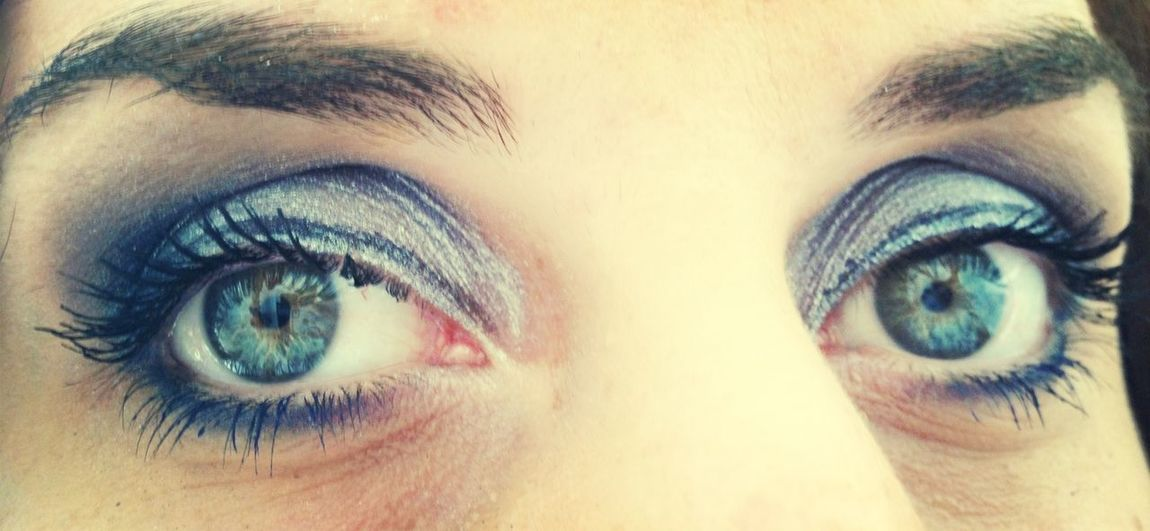my Eyes With Makeup