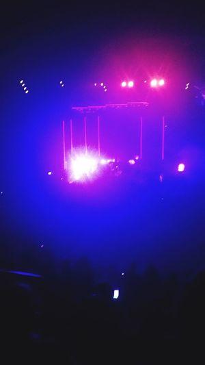 Electronic Music Shots