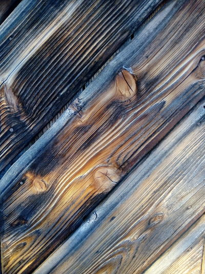 Old-fashioned Wood Backgrounds Close-up Day Full Frame Nature No People Old Wood Outdoors Pattern Textured  Wood - Material Wood Pattern