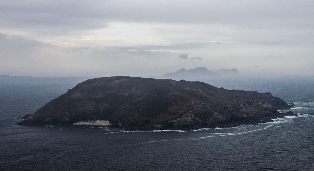 Galicia Galicia, Spain Illa De Ons Isla De Ons Landscape Landscape_Collection Landscape_photography Landscapes Nature SPAIN
