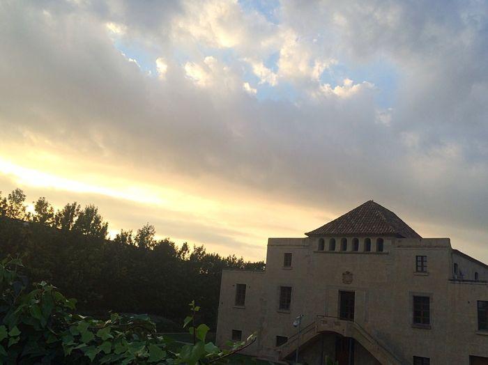 Catalunyalove Sunset Buen fin de semana! Bon cap de setmana !!! Good weekend !