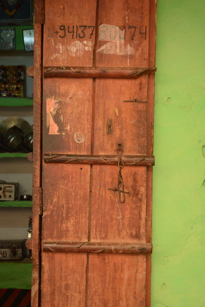 Backgrounds Day Full Frame Graphic Green Wall No People Outdoors Rusty Vintage Wood - Material Wooden Texture