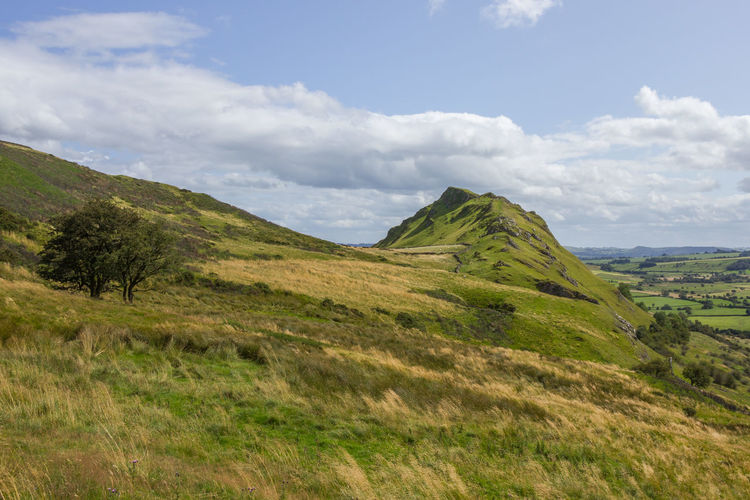 Chrome Hill in
