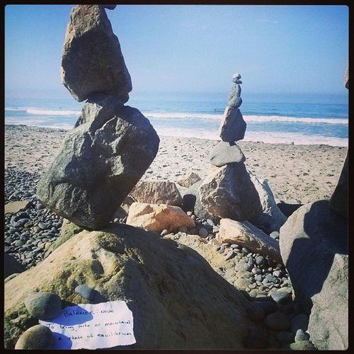 Balance. California Cali SoCal Oceanside OceansideCA Oceanside Pier