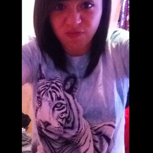 I'm way obsessed with my Walmart tiger shirt? Tiger Tyedye Blue Makesmefeelindian mynativeside
