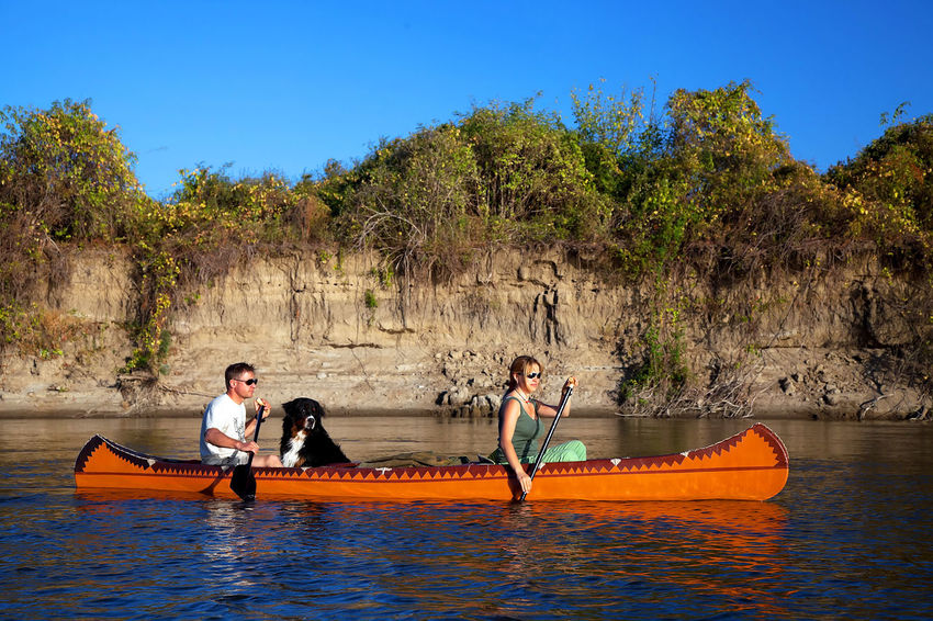 Adrenaline Boat Canoe Canoeing Day Extreme Landscape Landscape_Collection Leisure Activity Nature Nautical Vessel Outdoors River River View Riverbank Riverside Sitting Sport Sports Sports Photography Team Tree Water Water Sport Waterfront