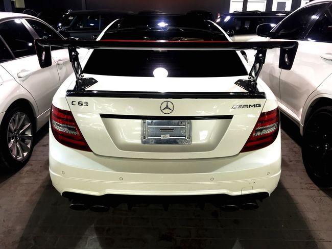 Mercedes C63 AMG Mercedes C63 C63amg AMG