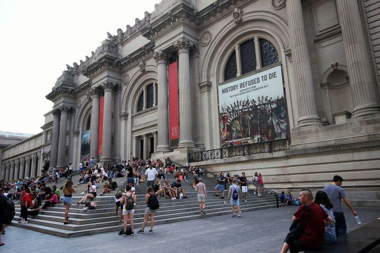Museum Met