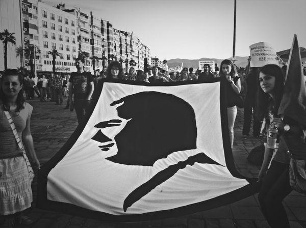 Occupy Taksim!