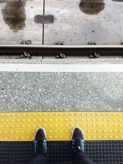 Paint The Town Yellow Subway Underground São Paulo