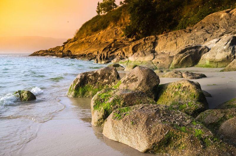 Beach Beachphotography Beach Photography Galicia Galicia, Spain Galicia Calidade ByTheRiver Nature
