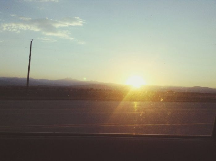 Sun ☀ Beautiful ♥
