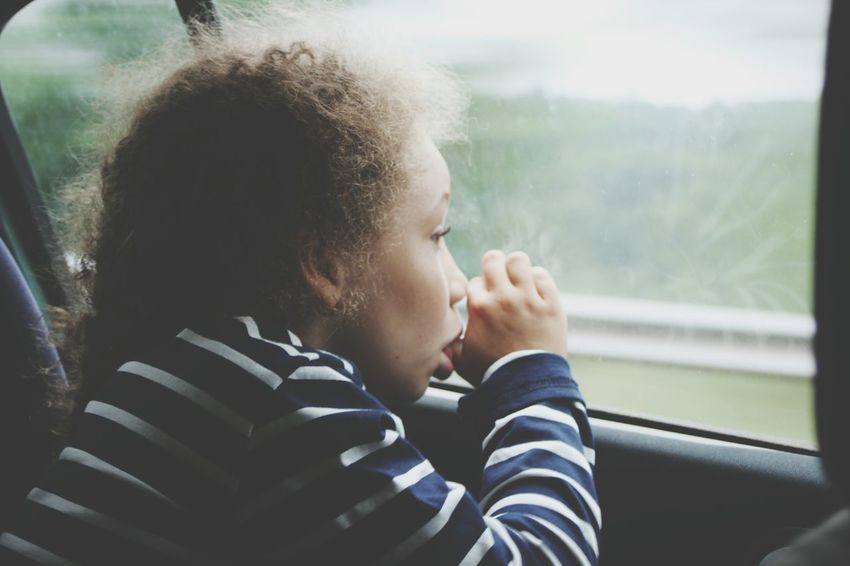 France Photography Child One Person Childhood Day Children Only People Window EyeEm Ready   Shades Of Winter