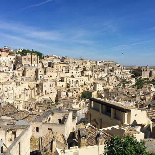 I woke up in stunning Matera today ☀️💛🏰 Matera Sassidimatera Lovepuglia Ostuni Beauty Happiness Puglia Sunrise Seaside Sea Skysultans Interiordesign Ig_puglia Travelitaly Sea Mare Beautifulitaly Beauty Travelling Travelshare Travelblog Travels Travelblogger Travelpic Travelpicture travelitaly travel traveltheworld fruit foodshare vegan greenlife veggie
