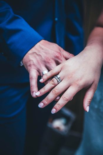 Wedding photography Wedding Weddingrings Wedding Photography First Eyeem Photo