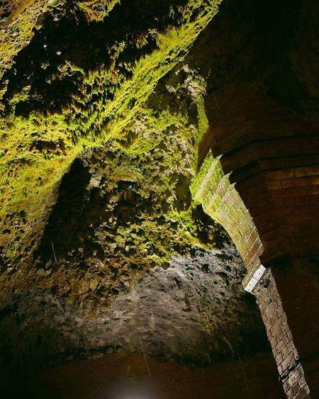 The Tunneling System . Beautiful Architecture and Design . under the AlteSaline OldSaltWorks SaltRefinery . Salz Salt Museum . Badreichenhall Bavaria Bayern Deutschland Germany . Taken by my Sonyalpha DSLR Dslt A57 . متحف ملح بايرن المانيا