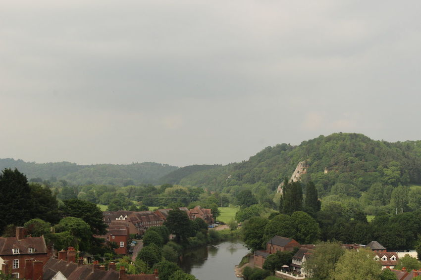Beauty In Nature Bridgnorth Environment Nature No People Outdoors Scenics - Nature Water