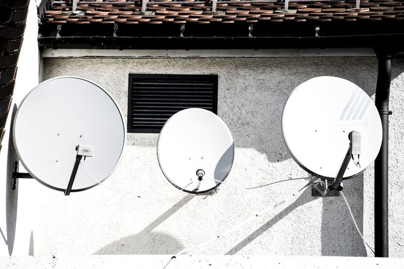 The Still Life Photographer - 2018 EyeEm Awards Architecture Building Exterior Built Structure Circle Day Design Electric Lamp Exhaust Fan Geometric Shape Lighting Equipment Metal Music Nature No People Outdoors Satellite Satellite Dish Shape Sunlight Technology Wall Wall - Building Feature Humanity Meets Technology