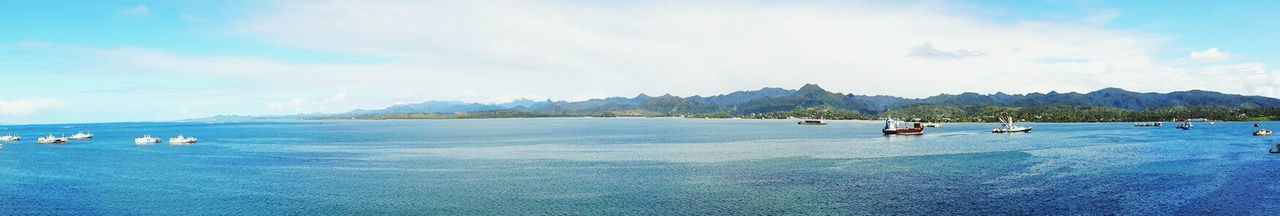 Port of Suva,