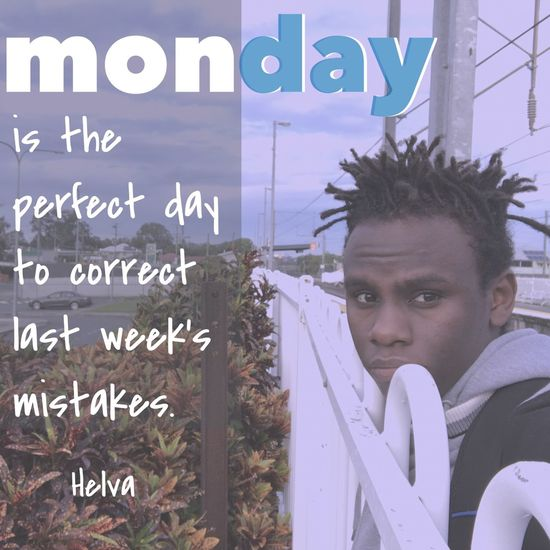 Week starts well as you see it. its always Monday Blues beautiful Headshot First Eyeem Photo