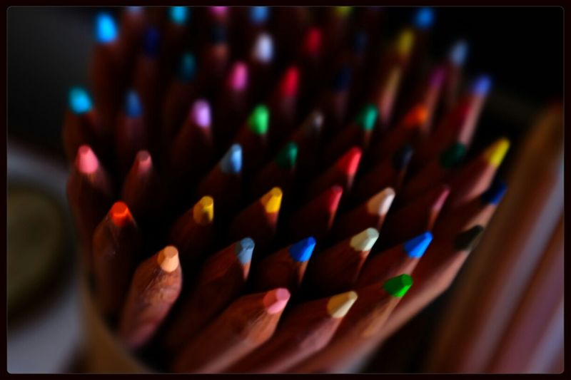 Colors Life Beautiful