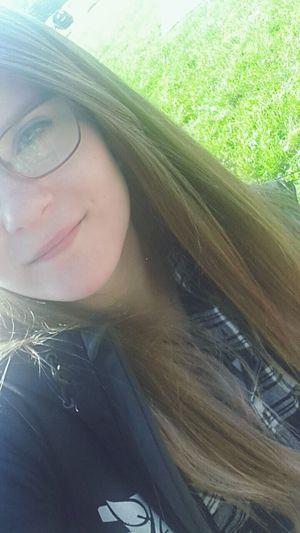 Hello World Hi! Enjoying Life Summer ☀