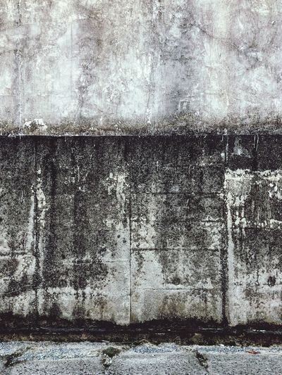 Wall Textured  No People Backgrounds Weathered Wall Japan Japan Photography