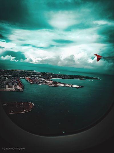 Fly Cloud - Sky