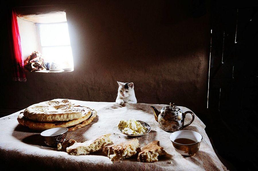 Eskilerr Eskilerden Table Indoors  Food And Drink Food Plate Celebration Healthy Eating First Eyeem Photo