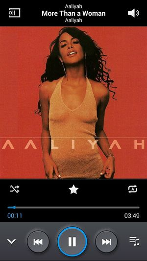 Aaliyah-More Than a Woman Aaliyah Baby Girl🎀 R.I.P Aaliyah