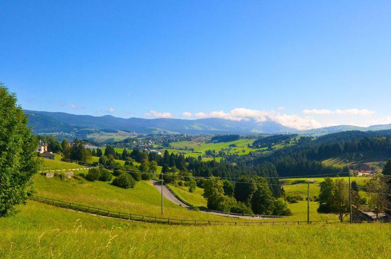 Altipiano di Asiago Asiago Asiago Highland Veneto Veneto Italy Landascape Landascapephotography Landscape_photography Landscapes Landscape #Nature #photography Landscape Photography