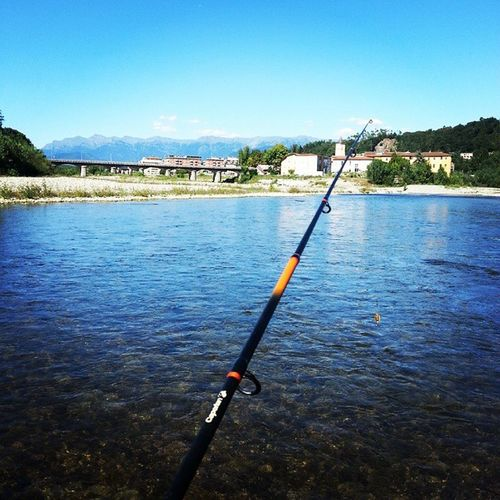 Fishing spot Tuscany Magrariver Caperlan MEPS Fishing Mountains Walk