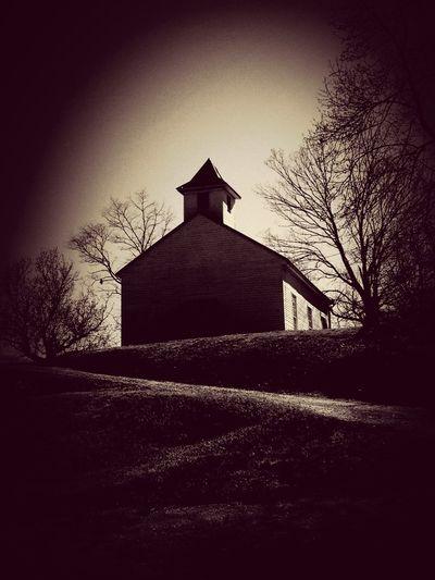 Ol Church