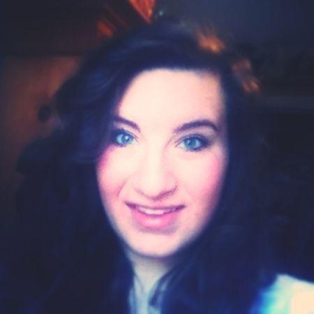 Love Blue Eyes Hello World That's Me