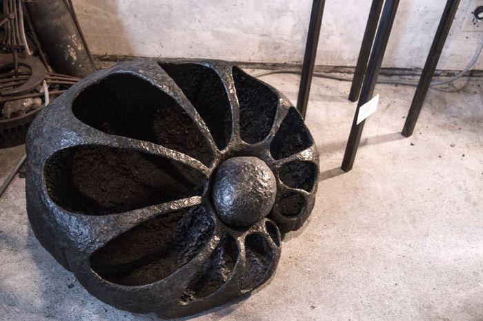 Martha Walker at Brooklyn Art Space. Art Artistic Brooklyn Ny Art Studio Studio Sculptures Sculpture