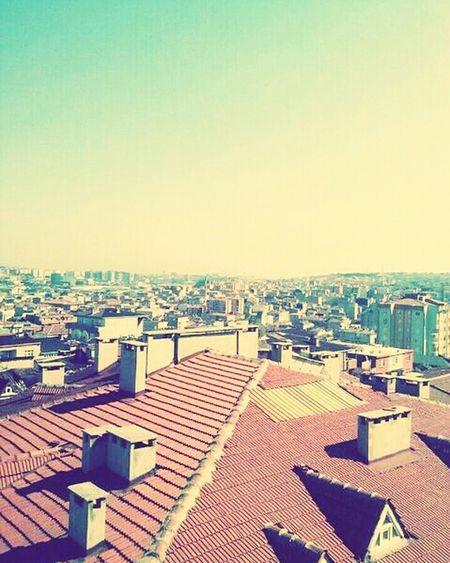 Istanbul Turkey Küçükçekmece Halkalı Yaz Summer ☀